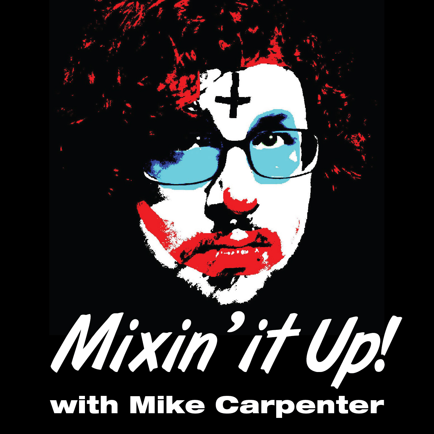 Mixin' It Up with Mike Carpenter